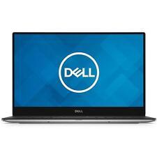 NEW DELL XPS 13 9360 7th Gen i5-7200U 8GB 128GB SSD 1080p TOUCH SCREEN WIN10