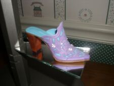 2001- Raine-Just The Right Shoe Figurine-Lone Star -.-No Box/Coa-
