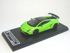 Lamborghini Gallardo LP570-4Super Troefeo-Stradale (verde ithaca)