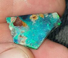 12crt Lightning Ridge Opal Rough High Grade