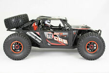 FTX DR8 1/8 SCALE DESERT RACER 4 TO 6S LIPO READY TO RUN - RED