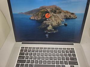 "MacBook Pro 15"" Retina Core i7"" 2.6Ghz 8RAM 500SSD MC976LL/A"