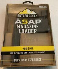 Butler Creek Magazine Loader