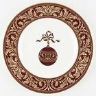 """8"""" Holiday Salad Plate, 2nds  9 Available  Tennyson by Royal Doulton"""