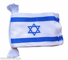 5/' x 3/' FLAG Israel National Large Flags 150 x90cm Arab Middle East Holy Land ft