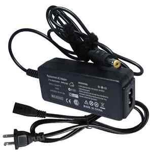 Ac Adapter Charger Power Cord Supply For eMachines eM250 eM350 eM250-1162 KAV60