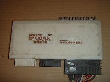 BMW E38/E39 GM III LOW LIGHT CHECK CONTROL MODULE  61356913521