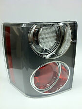 2006-2009 Range Rover Red and Clear Left Hand LH Rear Tail Light Genuine New