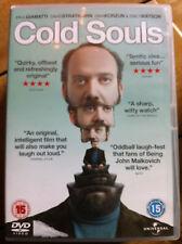 Paul Giamatti Emily Watson COLD SOULS ~ 2008 Cult Comedy | UK DVD