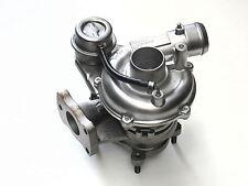 REMAN Turbocharger Peugeot / Citroen 2.0 HDI 66kw 9633382380 706977 + Gaskets