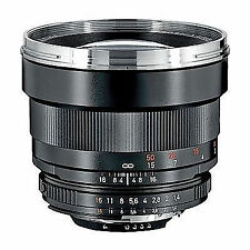 Zeiss Telephoto Camera Lens for Nikon F