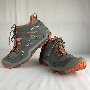 MERRELL Men's /Youth Size 6M Chameleon 7 Access Mid Waterproof Hiking Boot Shoes