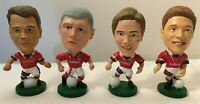 4 Corinthian Prostar Football Figures Middlesbrough Juninho Ravanelli Fjjortoff