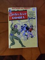 Detective Comics # 140 Golden Age Classics Replica Edition 1st  Riddler Cover