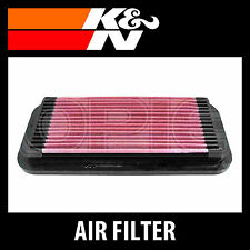 K&N High Flow Replacement Air Filter 33-2094 - K and N Original Performance Part
