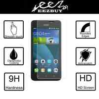 Real Tempered Glass Film Screen Protector For Huawei Y635