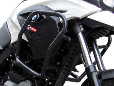 Paramotore HEED BMW G 650 GS (10-15), Sertao nero protezione + Borse