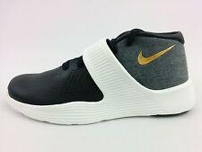 New Nike Ultra XT PRM QS NFL SB50 Super Bowl Black Metallic 840213-001 sz 7.5