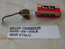 JOBLOT (70) MAZDA Ignition Condenser incl 1000  1300  323 818 616 929 & pick up