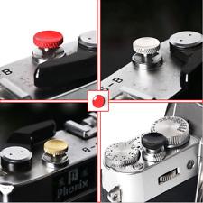 Soft Shutter Release Button for Fujifilm Leica Nikon Hasselblad Sony