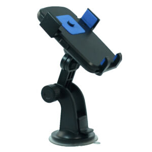 Rotatable Universal Car Windshield Suction Cup Mount Holder Stand for Cell Phone