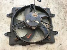 2007 Polaris Sportsman 700 EFI , fan OEM