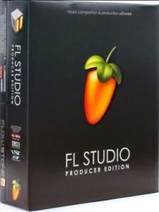 New FL Studio Producer Edition 20 | Full Version | Lifetime-Activation