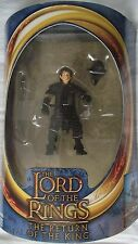 LORD OF THE RINGS / R.O.T.K. FRODO FIGURE / GOBLIN ARMOR /  NEW AND SEALED