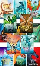 Wings of Fire Audio Book Collection 📧eMail delivery📧