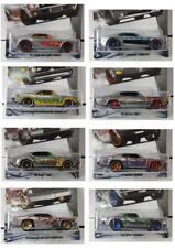 LIQUIDATION Lot 8 Hotwheels 50 ème Anniversaire Ford, Chevy, Plymouth, Dodge,..