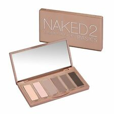 Urban Decay. NAKED 2 Basics Palette.  New in box