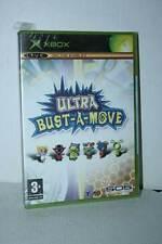 ULTRA BUSTO UN PELICULA JUEGO NUEVO SELLADO XBOX EDICIÓN ITALIANA PAL VBC 24686