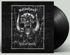 Motorhead - Kiss of Death - New Vinyl LP