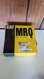 CAT / Caterpillar DC Power Supply Converter, 209-0381