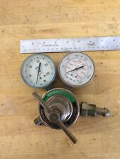 Victor Equipment Company Compressed Gas Regulator (M350-80-540)