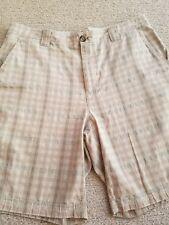 mens size 34 waist Columbia shorts