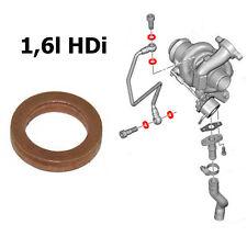 Rondelle / Joint vis banjos pour 1.6 Hdi TDCi = 0157.08