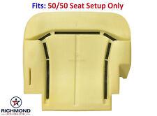 1999-2002 Chevy Silverado 1500 2500 -Driver Side Bottom Seat Foam Cushion, 50/50