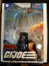 GI Joe Classified Series Cobra Island Beach Head #10 Target Exclusive MISB