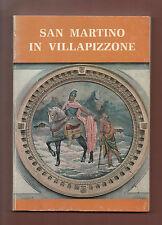 Milano+ BUZZI -RAGGI-PICA  S.MARTINO IN VILLAPIZZONE. Parrocchia-Pieve.-1979