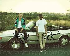 Macklemore & Ryan Lewis signed 8X10 photo picture poster autograph RP 4