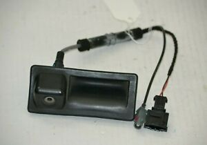 2009-2017 AUDI Q5 TAILGATE LIFTGATE REAR VIEW REVERSE CAMERA OEM FACTORY