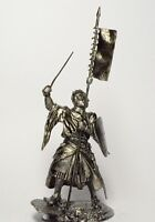 Tin soldier, figure. Knight 54 mm
