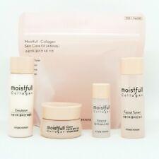 Etude House Moistfull Collagen Skin Care Kit 4 Kinds Set ETUDE HOUSE K-Beauty