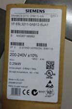 1PC Brand NEW IN BOX Siemens 6SL3211-0AB12-5UA1