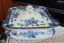 Unboxed Burleigh Art Deco Date-Lined Ceramics (1920-1939)