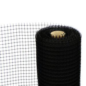 1.2m x 10m RELEASE PEN NETTING PHEASANT DEER GAMEFLEX PLASTIC FENCE, 15mm x 19mm