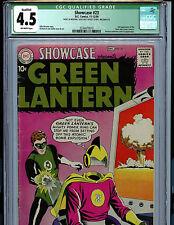 Showcase #23 CGC 4.5 VG+ DC Comics 1965 2nd Green Lantern  K13