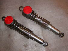 Kawasaki 350 S2 Satz Stoßdämpfer set of shocks