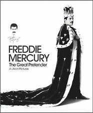 Freddie Mercury The Great Pretender: A Life in Pictures | Sean O'Hagan